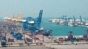 thailand-port