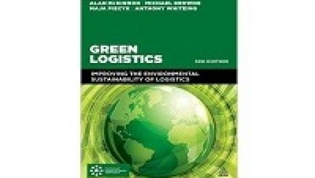 literature review on green logistics 2 review methodology the search for the literature was confined to research papers published during the years 1999-2013 on green logistics network design issues with single objective function.