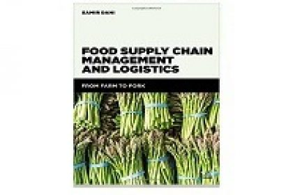 Food Supply Chain Management And Logistics From Farm To Fork Supply Chain Indonesia