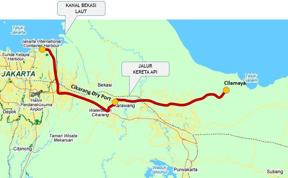 Kanal BKL dan KA